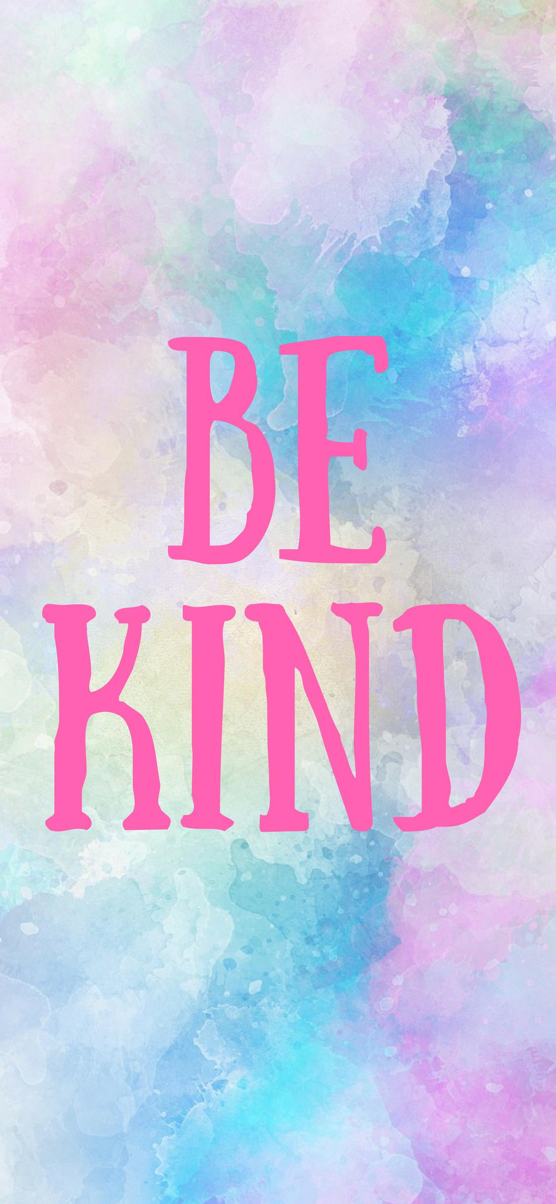 Be Kind Free Desktop Wallpaper Keeping It Real In Jersey